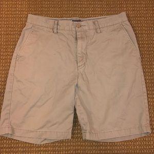 Nautica Deck Shorts, Light Khaki, Good condition